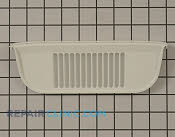 Grille - Part # 665282 Mfg Part # 61003411