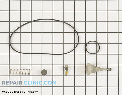 Pump Gasket (OEM)  675496