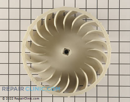 Blower Wheel 697772          Main Product View