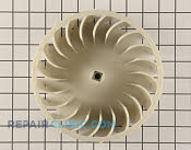 Blower Wheel - Part # 687613 Mfg Part # 697772