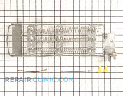 Heating Element - Part # 687203 Mfg Part # 696632