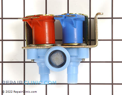 Montgomery Wards Water Inlet Valve