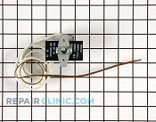Oven Thermostat - Part # 688698 Mfg Part # 70001042