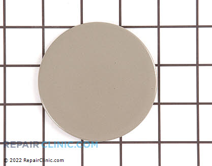 Surface Burner Cap 3403F066-28     Main Product View