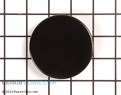 Surface Burner Cap (OEM)  71001689