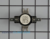 High Limit Thermostat - Part # 695428 Mfg Part # 71002118