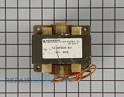 High Voltage Transformer - Part # 701351 Mfg Part # 74001040