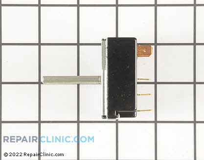 Maytag Oven Selector Switch