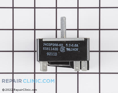 Surface Element Switch (OEM)  7403P268-60