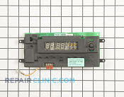 Oven Control Board - Part # 709253 Mfg Part # 7601P212-60