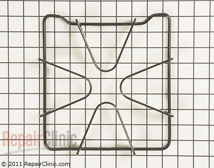 Burner Grate (OEM)  8053458, 722265