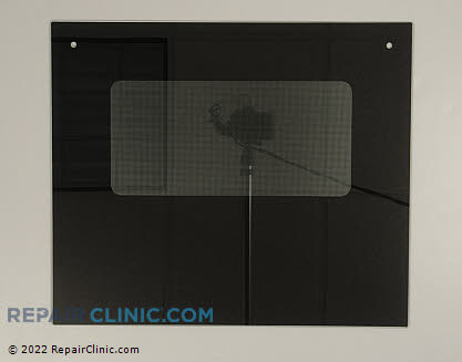 Glass Window (OEM)  7902P357-60 - $64.95