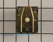Rotary Switch - Part # 721600 Mfg Part # 8031151