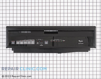 Touchpad and Control Panel (OEM)  8051702