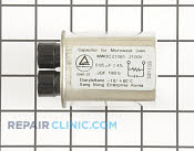 High Voltage Capacitor - Part # 725349 Mfg Part # 815074