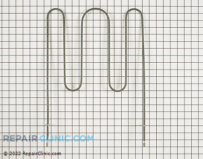 Roper Oven Broil Heating Element