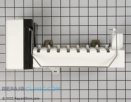 Ice Maker Assembly (OEM)  8560