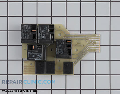 Relay Board (OEM)  902916 - $115.47