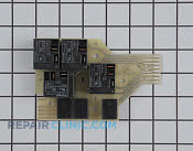 Relay Board - Part # 738466 Mfg Part # 902916