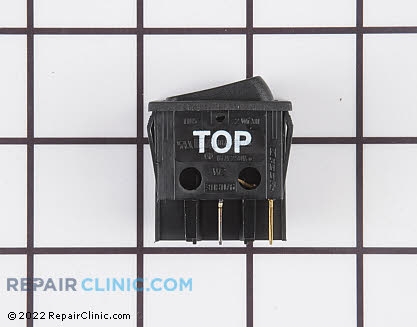 Rocker Switch (OEM)  903084, 738556