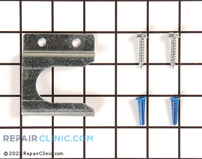 Anti-Tip Bracket (OEM)  9751745, 748000