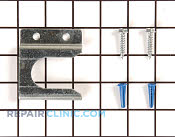 Anti-Tip Bracket - Part # 748000 Mfg Part # 9751745