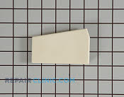 End cap right hand (biscuit) - Part # 747923 Mfg Part # 9751280FC