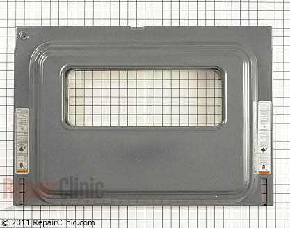 Range/Stove/Oven Inner Door Covers