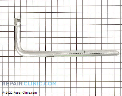 Oven Burner Tube (OEM)  9751367, 747949