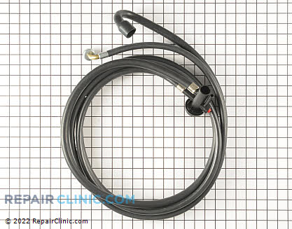 Drain and Fill Hose Assembly (OEM)  99001868, 752144