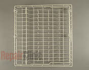 Upper Dishrack Assembly - Part # 751799 Mfg Part # 99001454