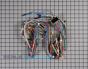 Wire Harness - Part # 751998 Mfg Part # 99001684