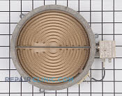 Heater series 7 1400 - Part # 756259 Mfg Part # 82824