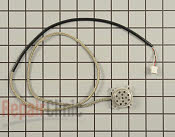 Humidity Sensor - Part # 769713 Mfg Part # WB24X10044