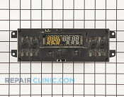 Oven Control Board - Part # 769758 Mfg Part # WB27K10007