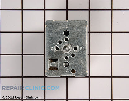Surface Element Switch (OEM)  WB24T10022