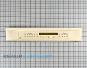 Panel control assy (prf-ad) - Part # 770438 Mfg Part # WB36T10206