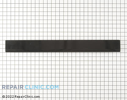 Top Panel (OEM)  WB34K10005 - $45.90