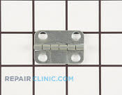 Door Hinge - Part # 771168 Mfg Part # WE01X10012