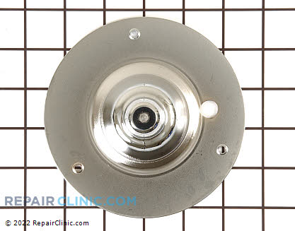Drum Bearing WE25X10001 Main Product View