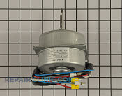 Blower Motor - Part # 772557 Mfg Part # WP94X10041