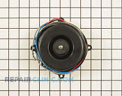 Fan Motor - Part # 772302 Mfg Part # WJ94X10012