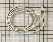 Power Cord - Part # 771868 Mfg Part # WJ35X10007