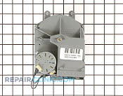 Timer - Part # 771439 Mfg Part # WH12X10086
