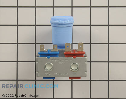 Water Inlet Valve WR57X10024 Main Product View