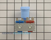 Water Inlet Valve - Part # 773821 Mfg Part # WR57X10024