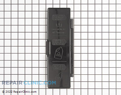 Dispenser Door Flap (OEM)  22002941