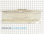 Drip Tray - Part # 777992 Mfg Part # 61004861