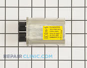 High Voltage Capacitor - Part # 777875 Mfg Part # 56001357