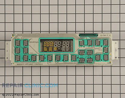 Oven Control Board (OEM)  9753639
